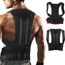 Posture Corrector Back Support Brace Improve Posture Provide