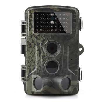 16MP 1080P Wildlife Trail Camera Photo Traps Infrared Wildlife Wireless Surveillance Tracking Cameras for Hunting