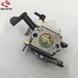 Carburetor Fit 23cc- 36cc Zenoah CY Engine for 1/5 HPI ROFUN Rovan KM Baja 5B 5T 5SC LOSI 5IVE-T RC CAR Parts