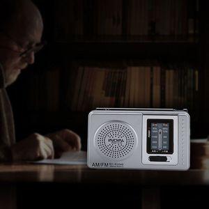 Portable Speaker Radio Receive