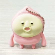 Kobito bonito Dos Desenhos Animados pen drive GB 8 4GB GB GB 64 32 16GB Memory Stick Drives Fazenda Japonês fart Peach Usb Flash Drive Pendrive(China)