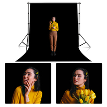 Photography Shooting Light absorbing Cloth Flocking Cloth Live Still Life Flannel Photo Non reflective Background Cloth