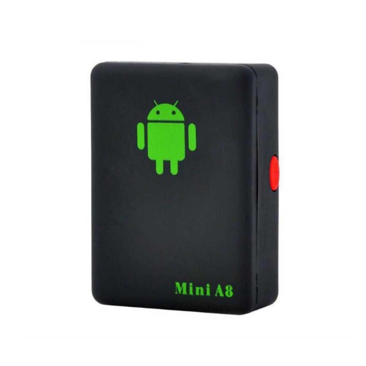 Mini Global Tracker Bug Room Remote Voice Surveillance Gsm Luisteren Doos Apparaat Sim Slot Uk 1900 Mhz Ondersteuning 32M geheugenkaart