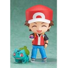 Toys Model Pokemon-Ornaments Xiaozhi Collection-Series Jenny-Turtle Birthday-Gift Fire-Dragon