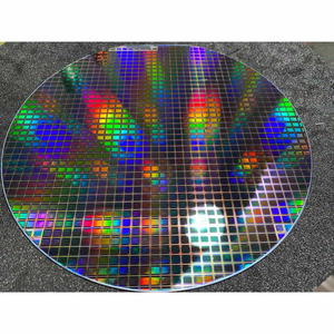8-inch CMOS silicon wafer IC chip Lithography wafer 8 inch circuit wafer