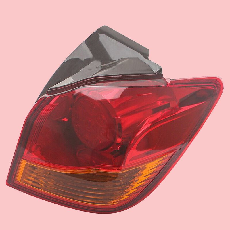 8330A689  Car Right Outer Tail Light Brake Lamp Fit for Mitsubishi Outlander Sport ASX RVR 2011 2012 2013 2014 2015 2016-2019