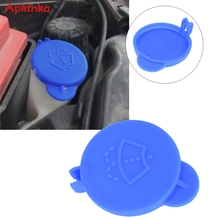 Apktnka Windscreen Washer Bottle Cap Cover Lid For Ford Fiesta MK5 Fusion Car Accessories 1488251 2S6117632AD 5S6117632AB
