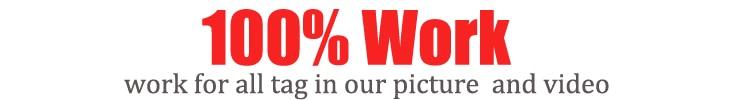 100% work