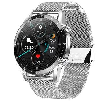 Timewolf Reloj Inteligente Smart Watch Men Android Waterproof Smartwatch Men Sports Smart Watch For Phone Iphone IOS Huawei 8
