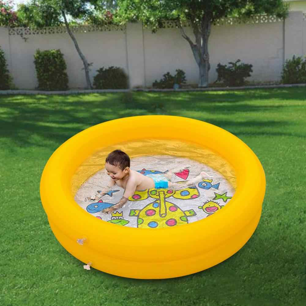 60*60cm Play Ball Pool Baby Swimming Pool Child Summer Kid Water Toys Inflatable