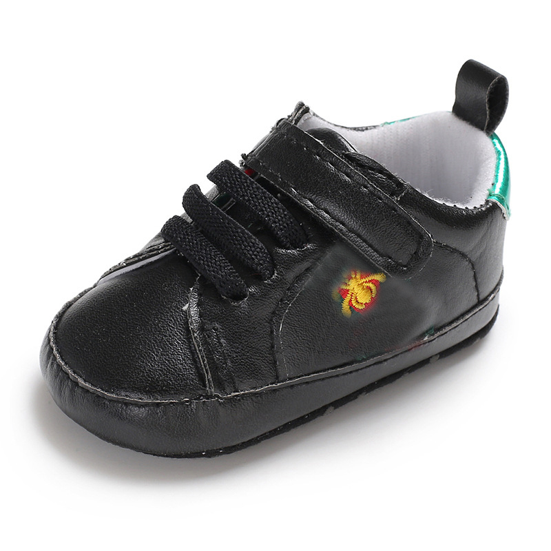 Newborn Shoes Toddler Infant  Baby Shoes  Indoor Lace-up First Walker C442  TX02
