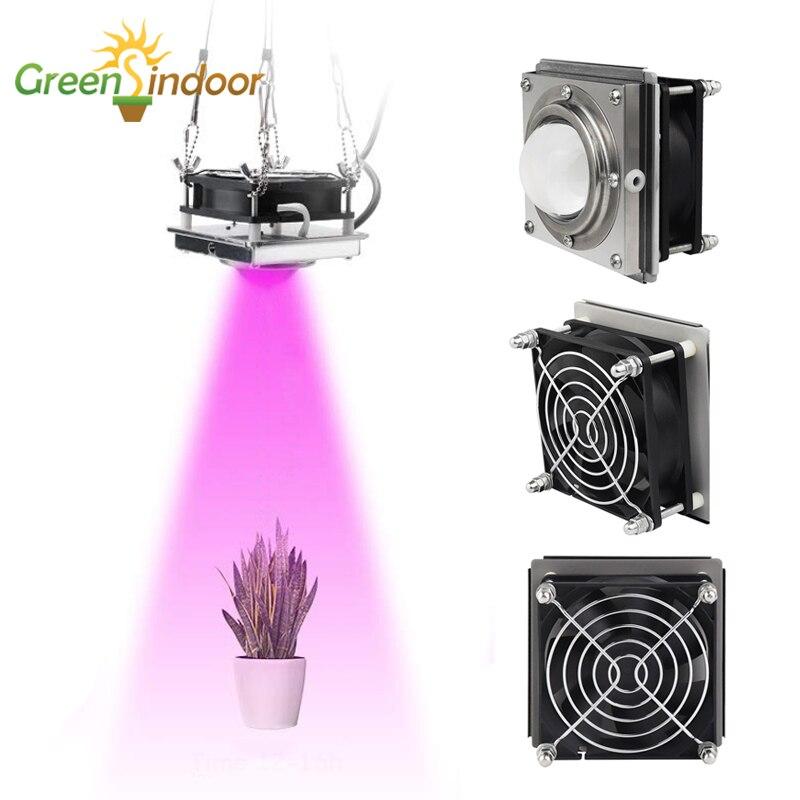 300W COB Led Grow Light Full Spectrum Lamp LED Grow Tent Indoor Plants Flowers Seeding Growing Lights For Plant Phyto Lamp UV