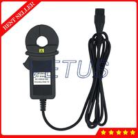 ETCR016 0.00mA~20A AC Leakage Current Tester Clamp Sensor of High Harmonic Current Measure Power Factor Detection