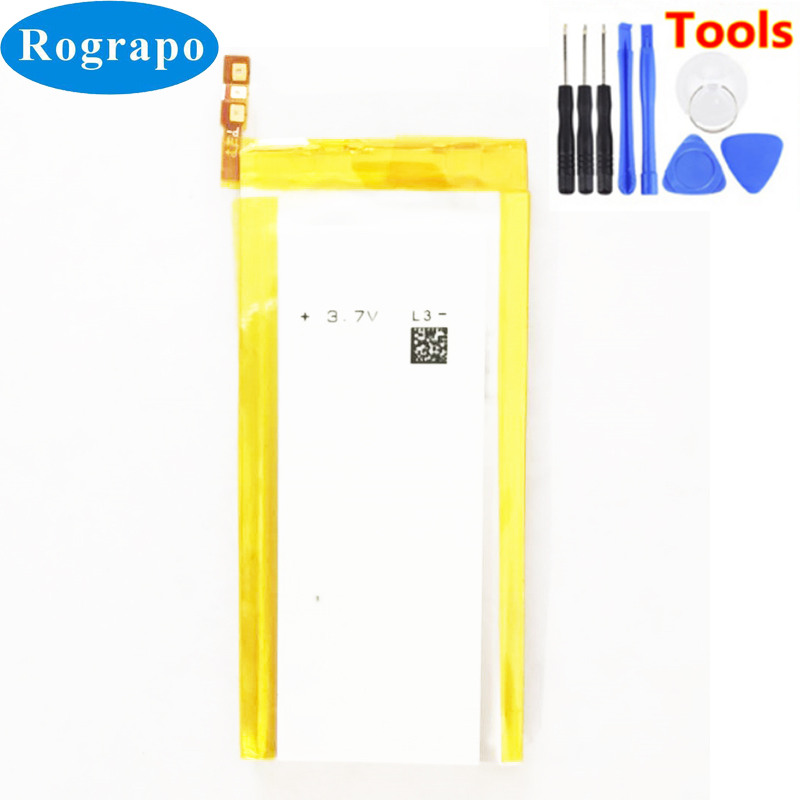 New Battery For iPod Nano 5 5th Gen Accumulator Full 3.7V Li-Polymer Nano5 Replacement Batterie +tools(China)