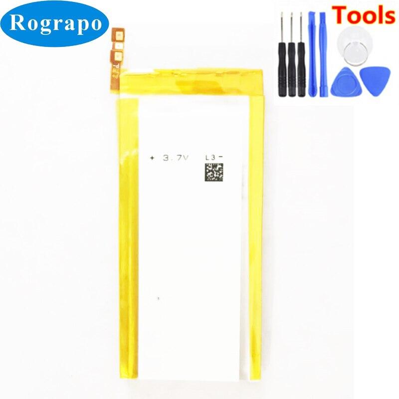 New Battery For iPod Nano 5 5th Gen Accumulator Full 3.7V Li-Polymer Nano5 Replacement Batterie +tools(China)