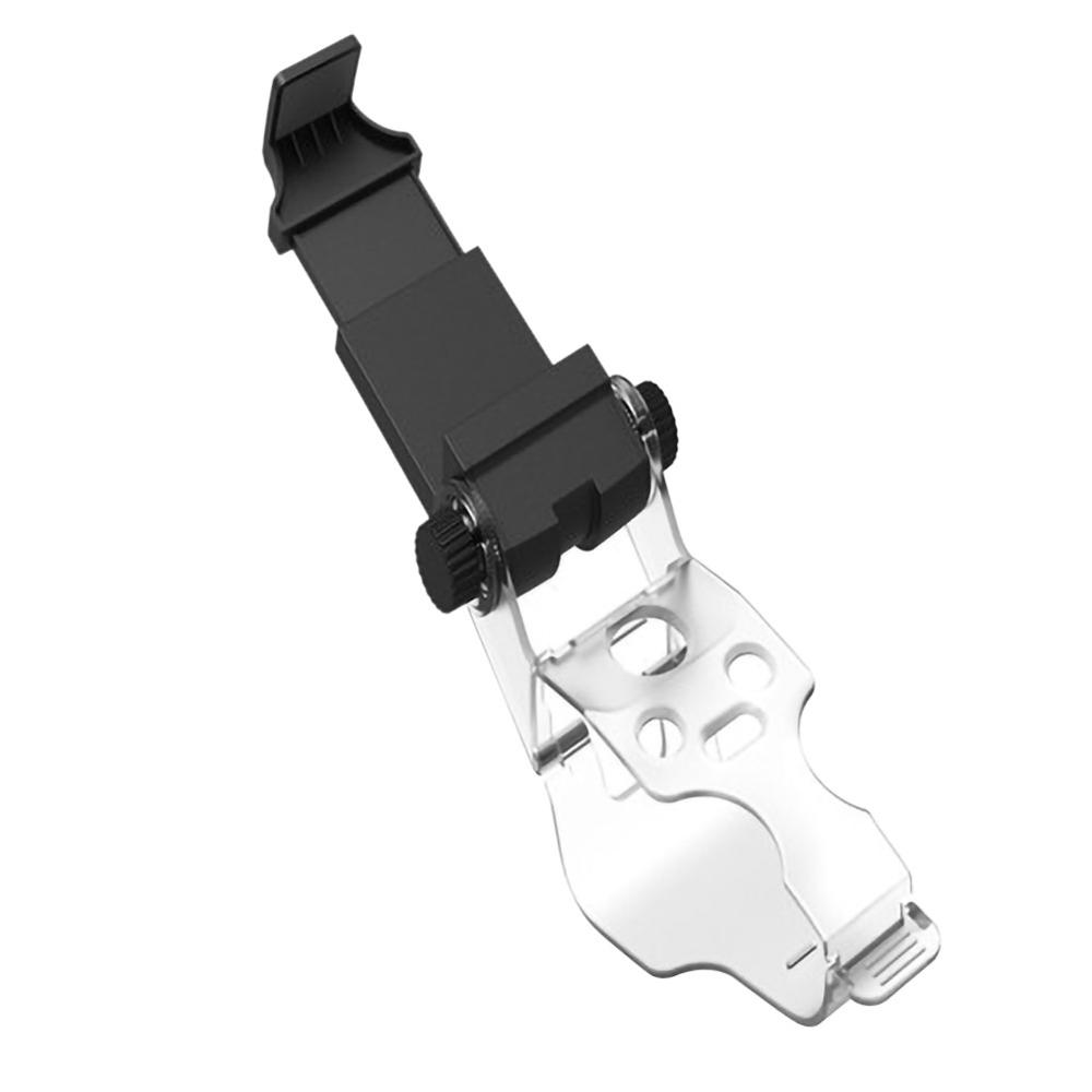 Foldable Controller Cellphone Clip For  Wireless Controllers Mobile Phone Clamp