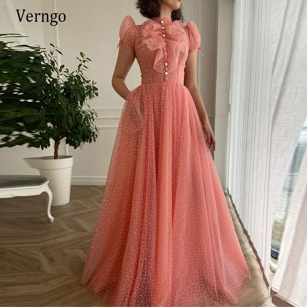 Special Price For New Ruffle Evening Gown Near Me And Get Free Shipping A598