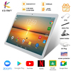 New Tablet Pc 10.1 inch Android 10.0 Tablets Octa Core Google Play 4g LTE Phone Call GPS WiFi Bluetooth Tempered Glass 10 inch