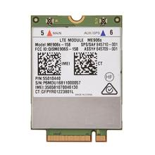 Huawei ME906S Mobile Broadband Card for HP 820 840 850 G4 LT4132 LTE HSPA+ 4G Module ME906S-158 все цены
