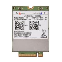 Huawei ME906S Mobile Broadband Card for HP 820 840 850 G4 LT4132 LTE HSPA+ 4G Module ME906S 158