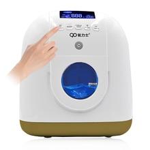 Mini concentrateur doxygène Portable 1 7l, grand débit 30% à 90%, Machine de soins de santé à domicile, générateur doxygène avec fonction datomisation