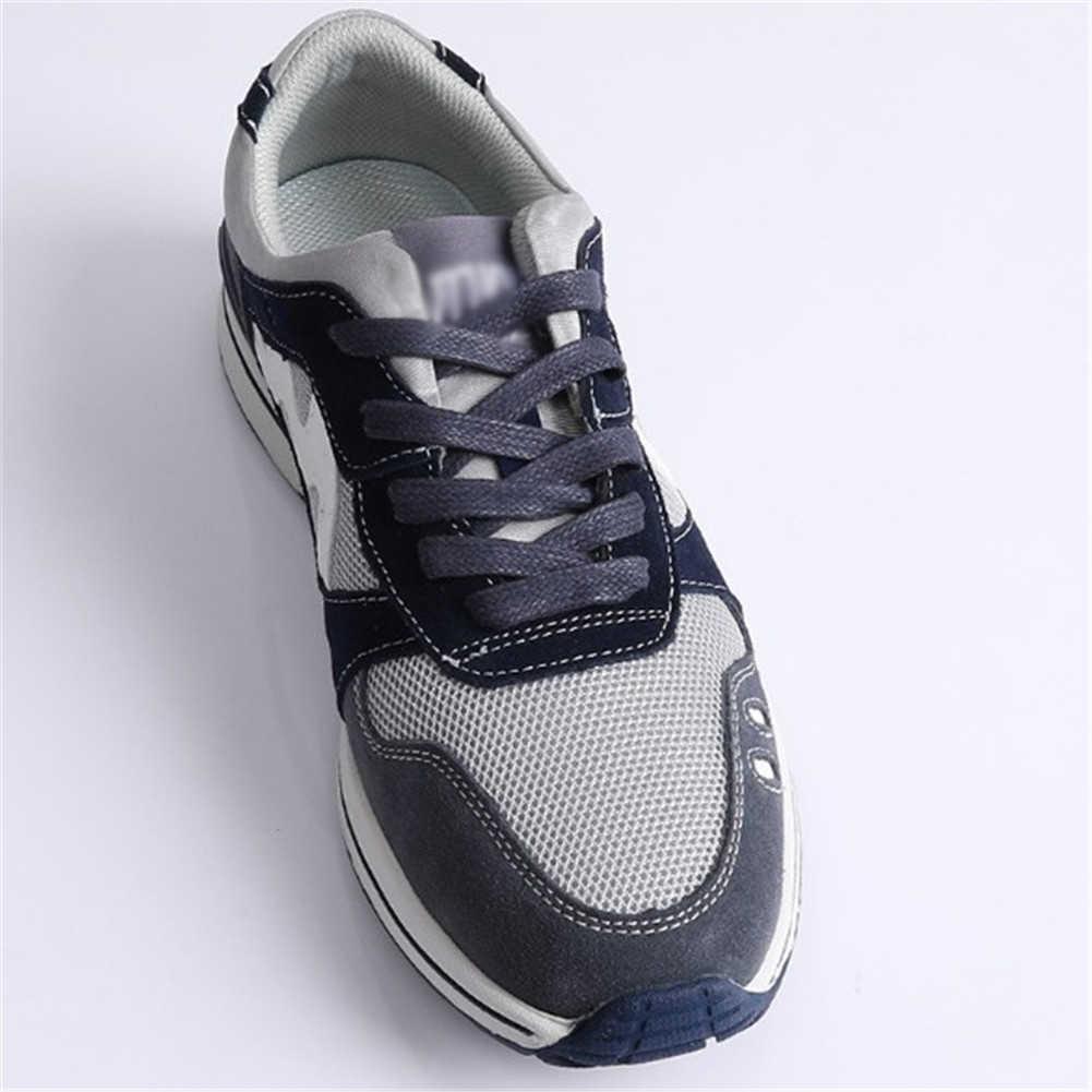 70-150CM Sneaker Flache Schnürsenkel Wandern Stiefel Schuh Saiten Farbige Schnürsenkel Turnschuhe Schnürsenkel DIY Sport Schnürsenkel Rot grau Schwarz