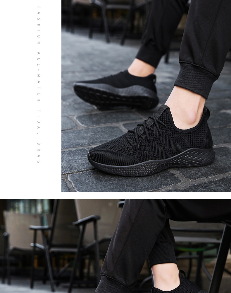 H0d694da668b0491ebc7e7229a9a63067N - Men Casual Shoes Men Sneakers Brand Men Shoes Loafers Slip On Male Mesh Flats Big Size Breathable Spring Autumn Winter Xammep