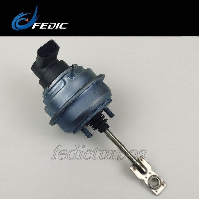 Actuador electrónico de turbocompresor GT1446V 792290, válvula de descarga Turbo para VW T5 Transporter 2.0TDI 62/75/103 Kw CAAA CAAB CAAC 2009