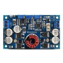 LTC3780 تيار مستمر 5 فولت 32 فولت إلى 1 فولت 30 فولت 10A قابل للتعديل التلقائي تنحى وحدة منظم الفولتية