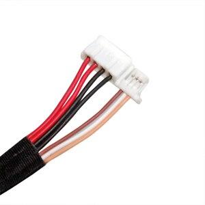 Image 4 - แล็ปท็อปDC Power Jackสายชาร์จสายไฟสำหรับHP Probook 4510S 4710S