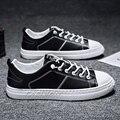 Популярные маленькие белые туфли, повседневная обувь для доски