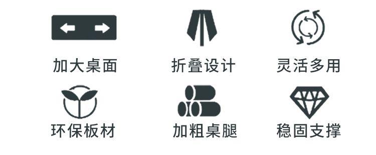 中國代購|中國批發-ibuy99|床上书桌家宿舍卧室坐地折叠懒人学生学习写字用笔记本电脑小桌子