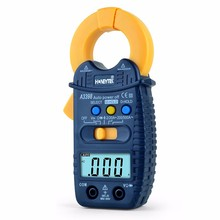 A3398 Digital LCD Multimeter Meter Current AC/DC Voltage clamp meter