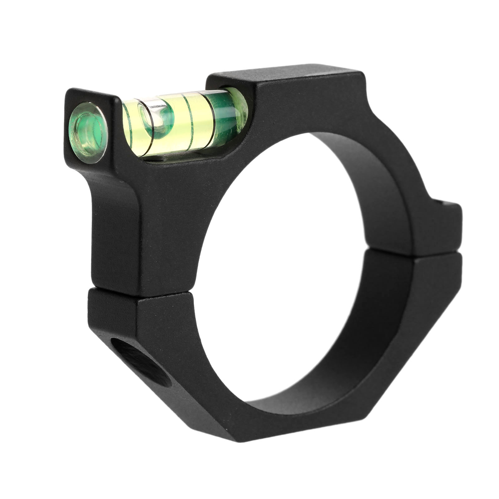 Metal Spirit Bubble Level For 30mm Rail Rifle Tube Riflescope Sight Scope Ring Mount Holder Hunting Tactical Optics Laser Sights