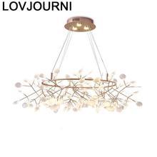 Techo Moderna Verlichting Dining Room Light Lustre E Pendente Para Sala De Jantar Lampara Colgante Luminaria Loft Hanglamp