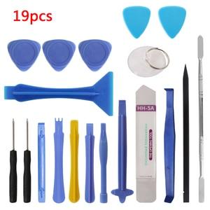 3pcs/19pcs Repair Tool Kit Ope