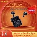 T3 TWS Bluetooth-наушники; Наушники; Беспроводные спортивные наушники; Уличные наушники; Сенсорное управление; HIFIi с HD-микрофоном