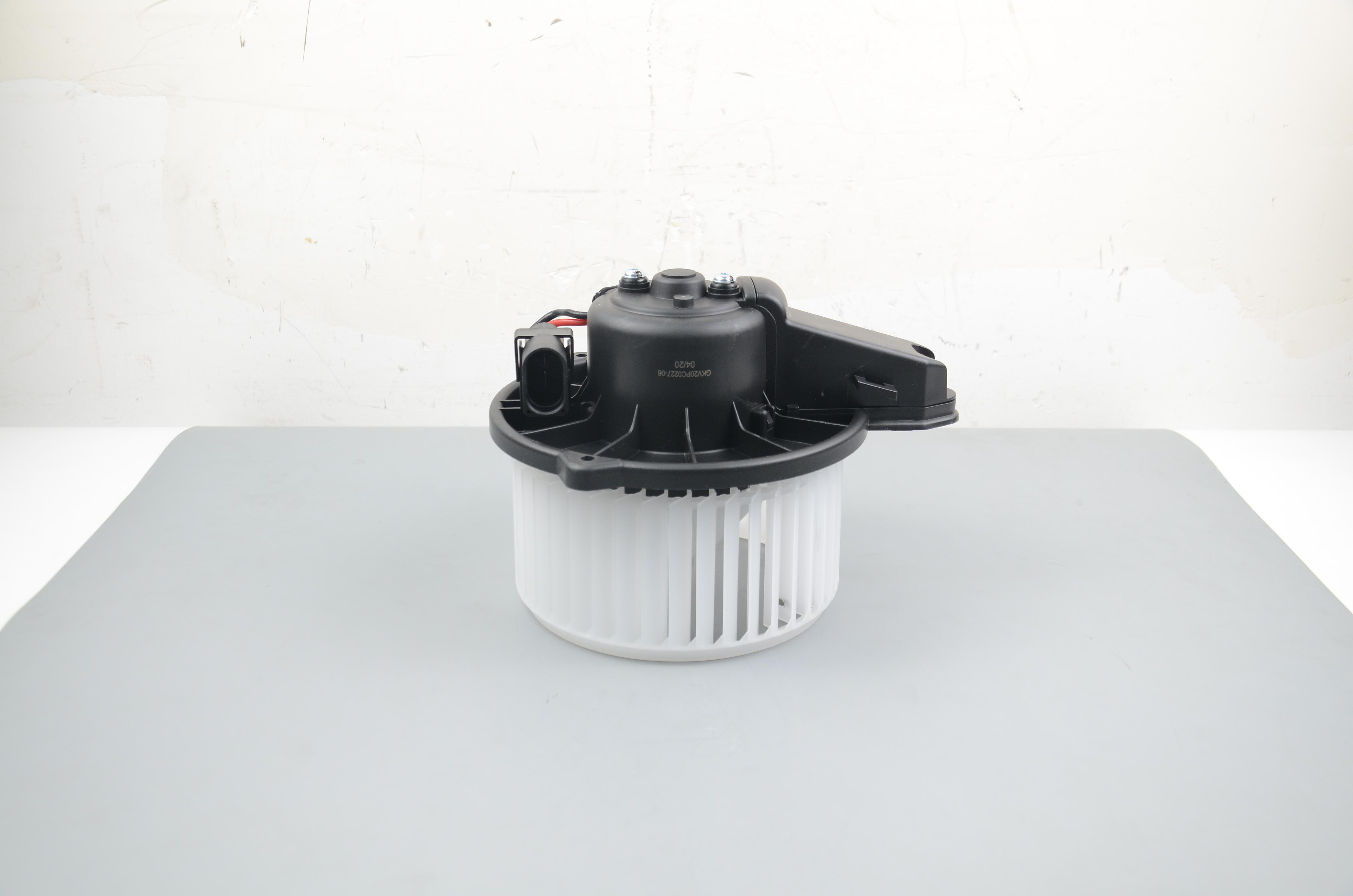AP01 New Blower Heating Ventilation 4B820021B For AUDI A6 A6 Avant 99-05 Blower Motor image