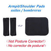 Only Shoulder Pads