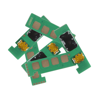 цена на Reset Toner CHIP For Samsung CLP-510 CLP 511 laser printer spart parts With High Quality