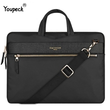 Cartinoe 13.3 Inch Laptop Bag Waterproof Notebook Bag For Macbook Air 13 Case Laptop Briefcase Laptop Bag For Macbook Pro 13