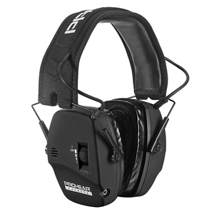 Image 4 - ZOHAN Electronic Shooting Ear Muffs Ear Protection Noise Reduction Sound Amplification Professional for Hunting Defender NRR22