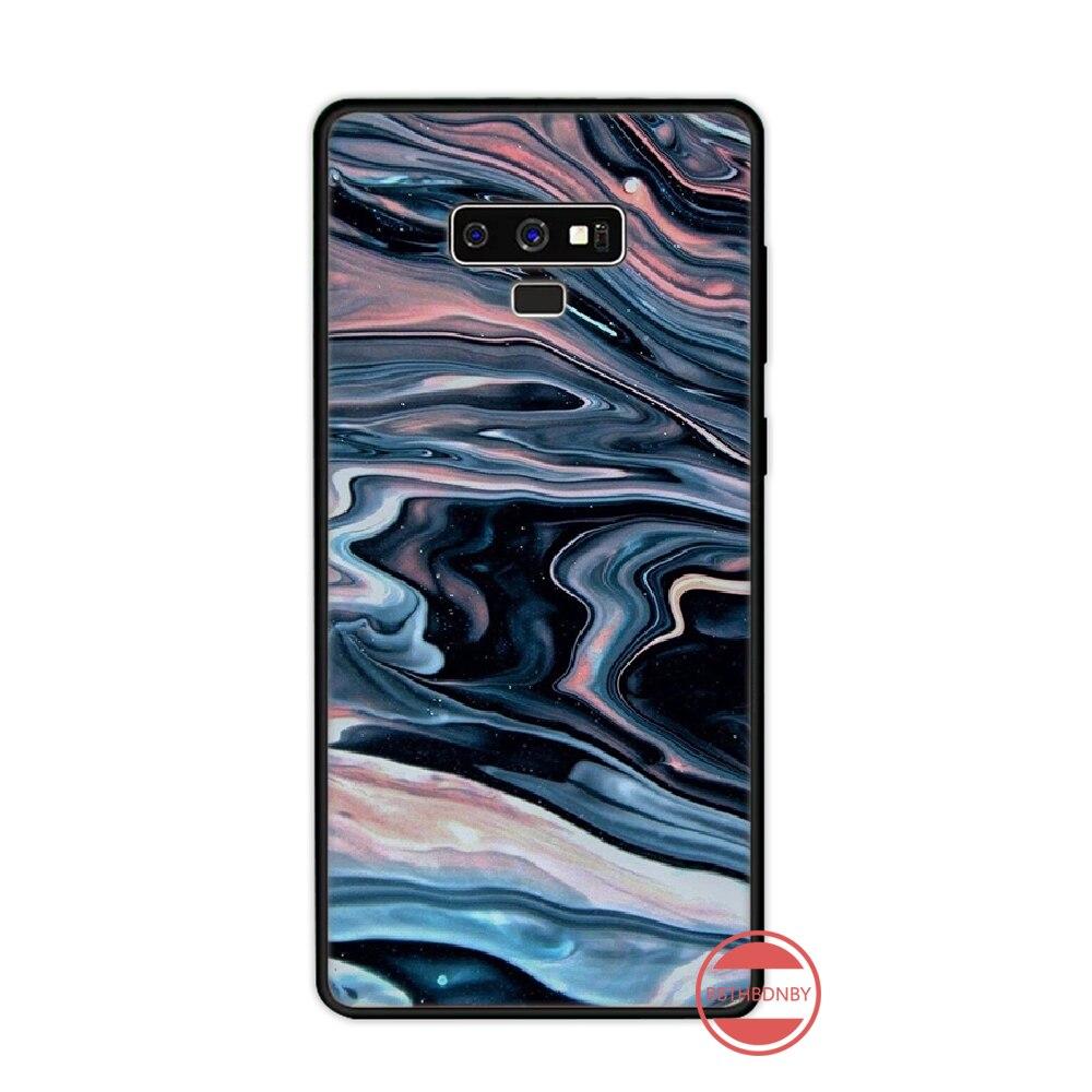 Holographische Prisma Laser Abdeckung Spiegel capa Telefon Fall Für Samsung Galaxy S8 S9 S10 Plus Lite S10E Hinweis 3 4 5 6 7 8 9 10 Pro abdeckung