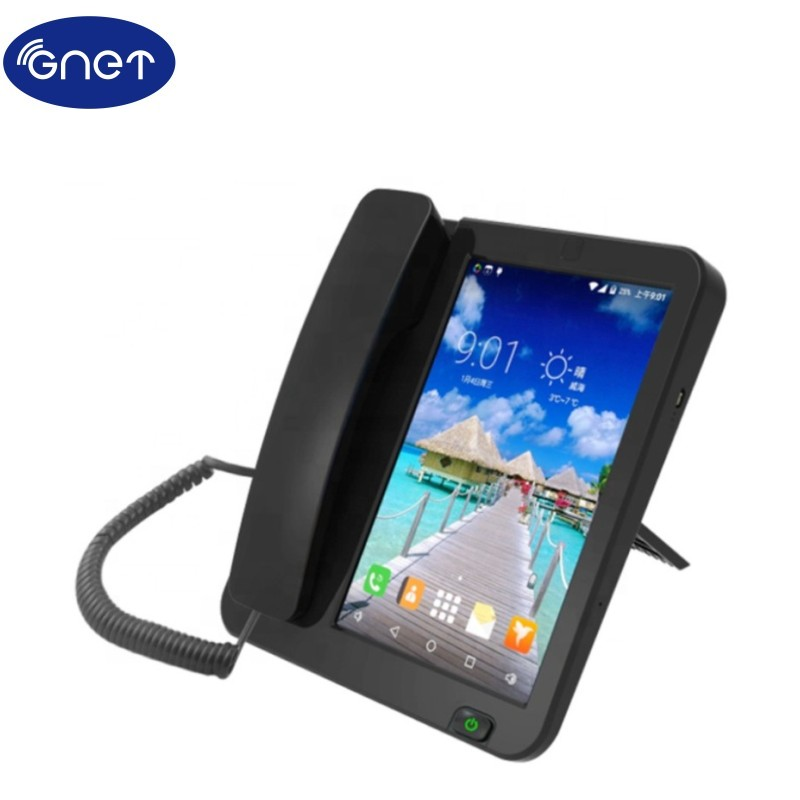 LTE Fixed Wireless Desktop And Wall Hanging Phone