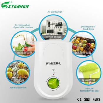 цена на Sterhen ozone water purifier air cleaner ozone generator for home application