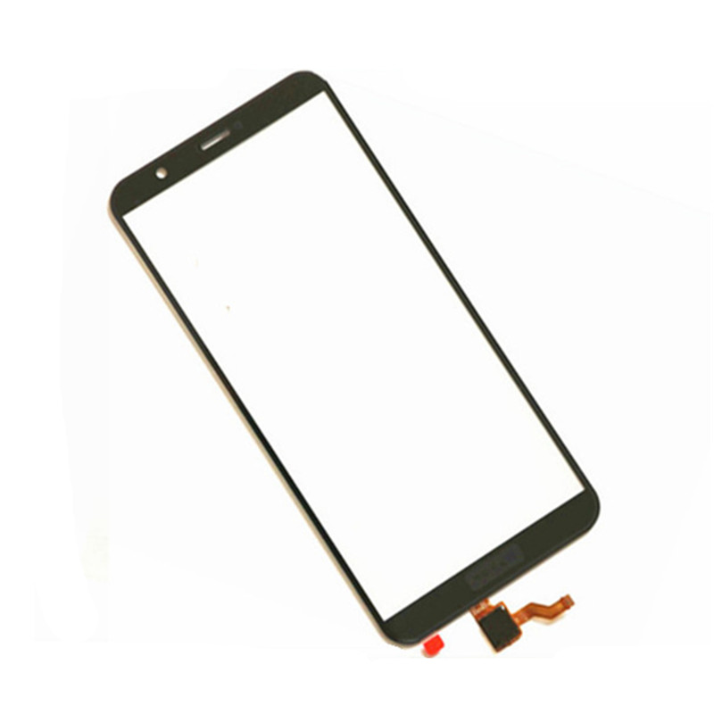 Outer Screen For Huawei P Smart 2018 5.65 Inch Digitizer Sensor Front Touch Panel LCD Display Out Glass Cover Repair Parts