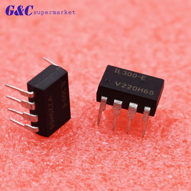 1//5PCS A7710V HCPL-7710-300E DIP-8 40ns Propagation Delay CMOS Optocoupler