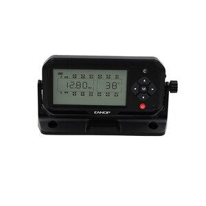 Image 3 - EANOP TPMS 16/26  Wheels Tire Pressure Monitoring System Tyre Pressure Alarm Internal Sensors BAR/PSI