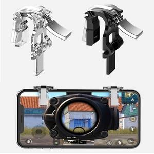 L1 R1 PUBG Mobile Trigger Cont