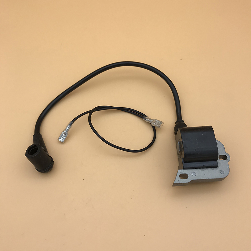 HUNDURE Ignition Coil Magneto For Husqvarna 50 51 55 254 257 261 262 266 268 272 XP Chainsaw Spare Parts